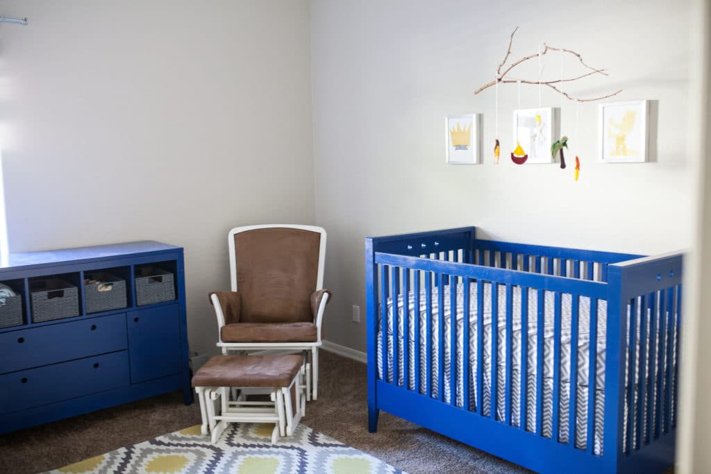 Where the Wild Things Are Nursery and Nursery Decor ...