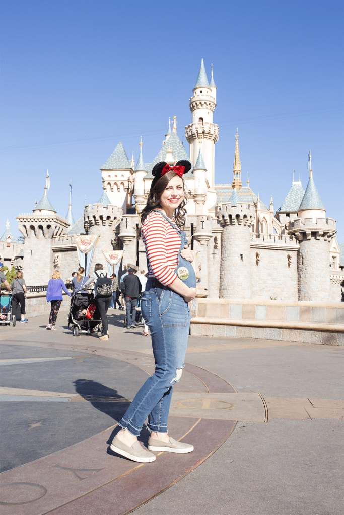 How To Do Disneyland Pregnant Tips For A Great Disneyland -5942