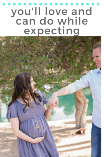 Fun Things to Do While Pregnant: Date Ideas While You're Expecting!