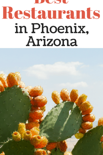 Best Places to Eat in Phoenix
