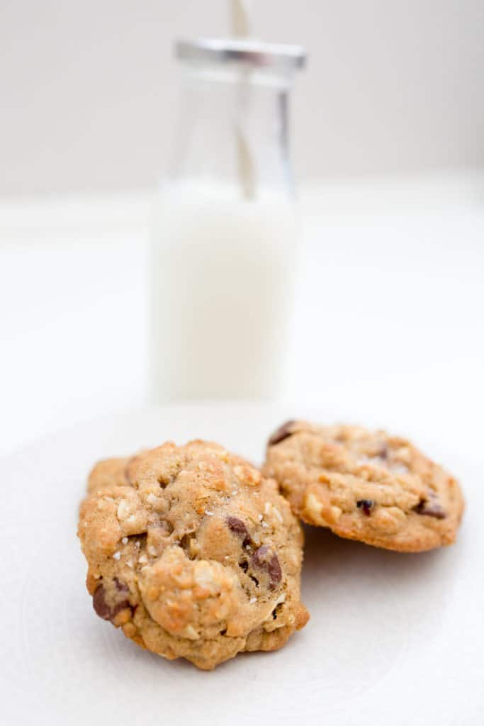 Healthy Breakfast Cookies Recipes