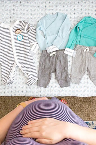 Newborn Clothing Must-Haves