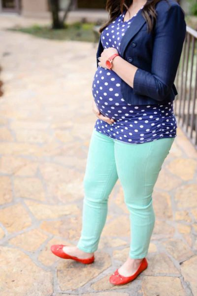 The best place to buy maternity clothes