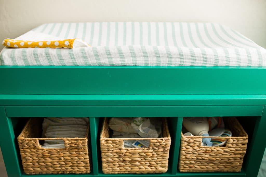 Baby Room Ideas and Nursery Theme reveal