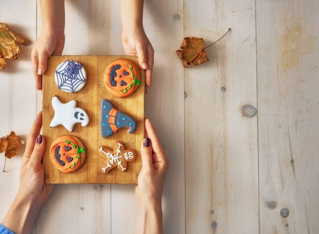 Halloween Traditions + Halloween Activities for Kids