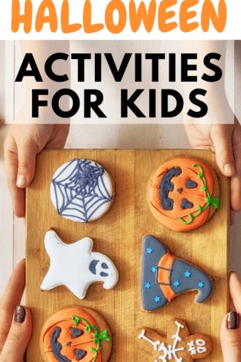 Halloween Activities for Kids + Families: 14 Halloween Traditions