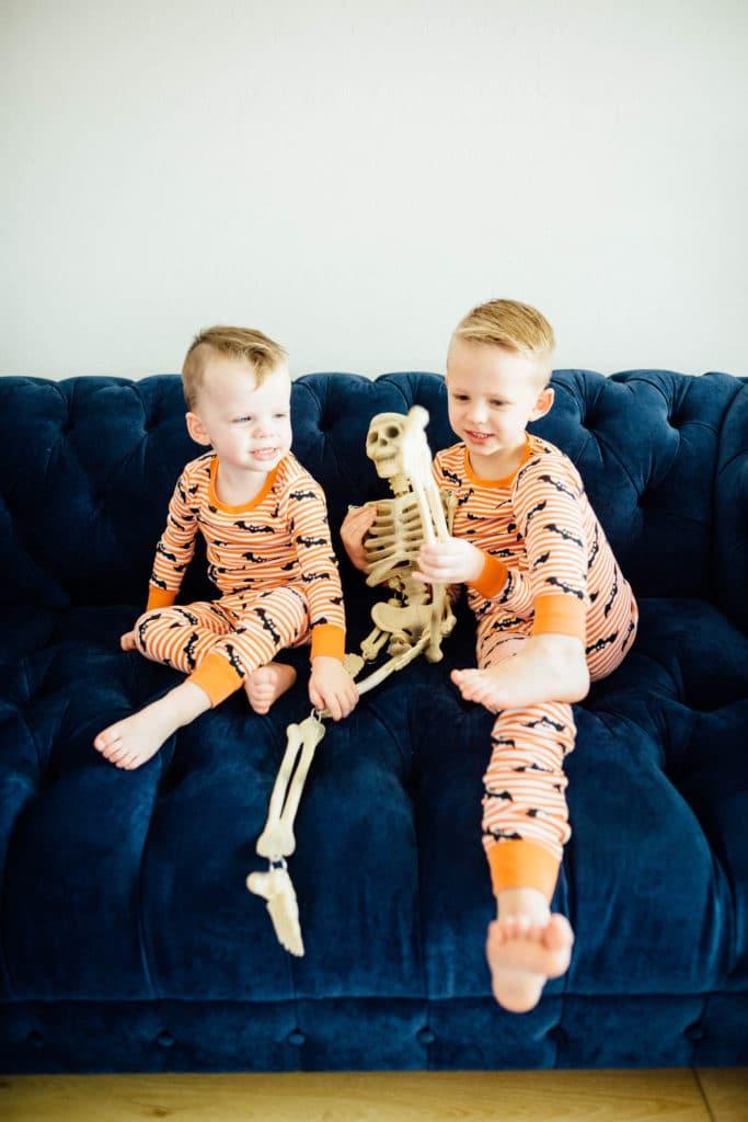 Where to Find Cute Halloween Pajamas
