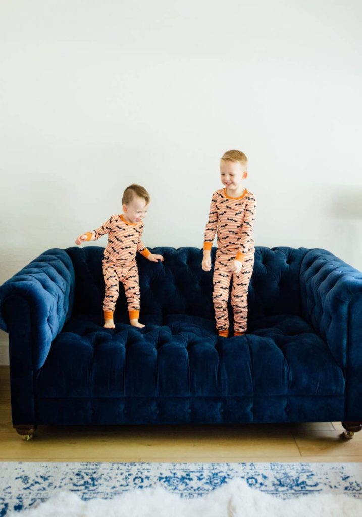 A Roundup of the Best Halloween Pajamas