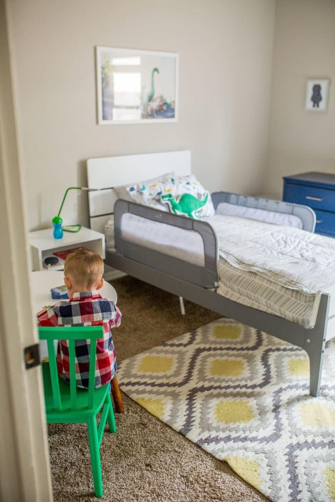 Little boys bedroom ideas