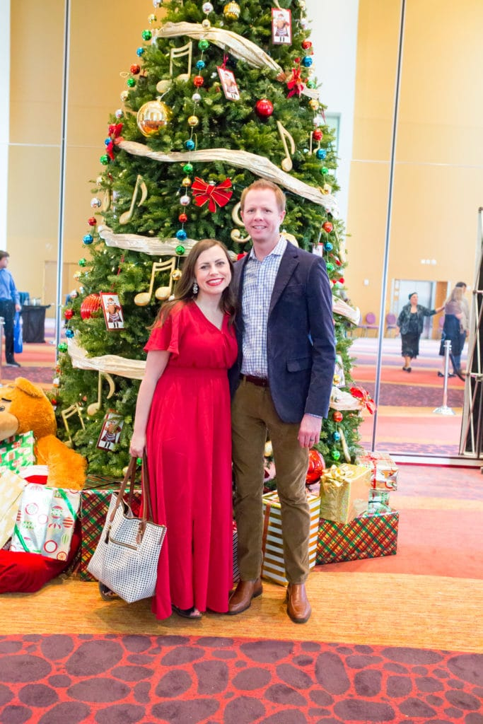 Holiday Pops at the Phoenix Symphony
