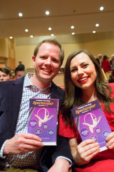 A classy, dressy date to see the Phoenix Symphony is always a good idea! Here are the top reasons it's a perfect date night, and tips for those who aren't typical symphony fans to still enjoy a night at the symphony.