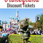 Where to Find Disneyland Discount Tickets