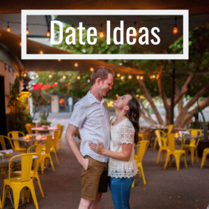 Date Ideas: Ultimate roundup of thousands of date ideas