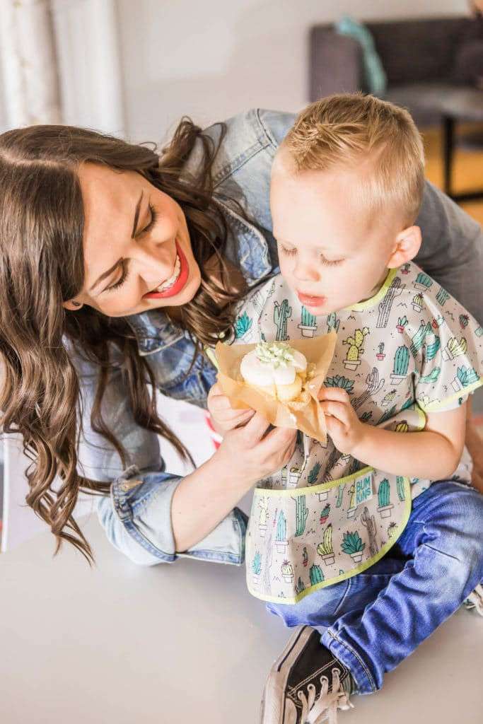 EAsy ways to show a child you love them