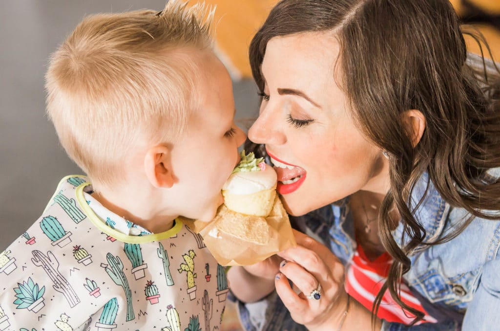 Easy Ways to make your kids feel loved on Valentines Day