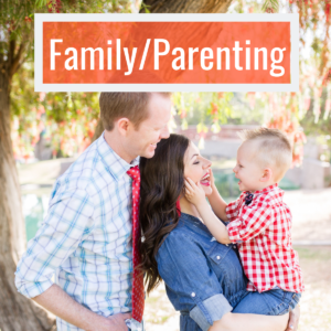 Family, Parenting, Marriage, and our Infertility Journey