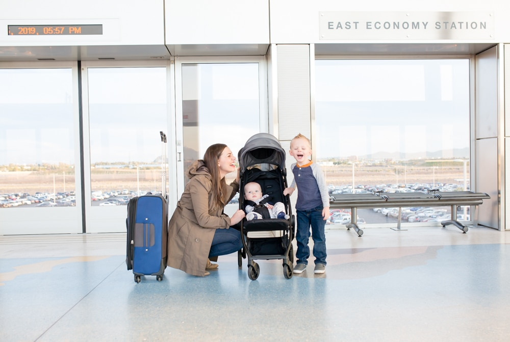 Baby Travel: 8 Reasons why you should include baby in your travel plans