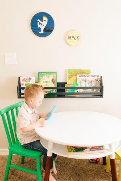 Read aloud books devices