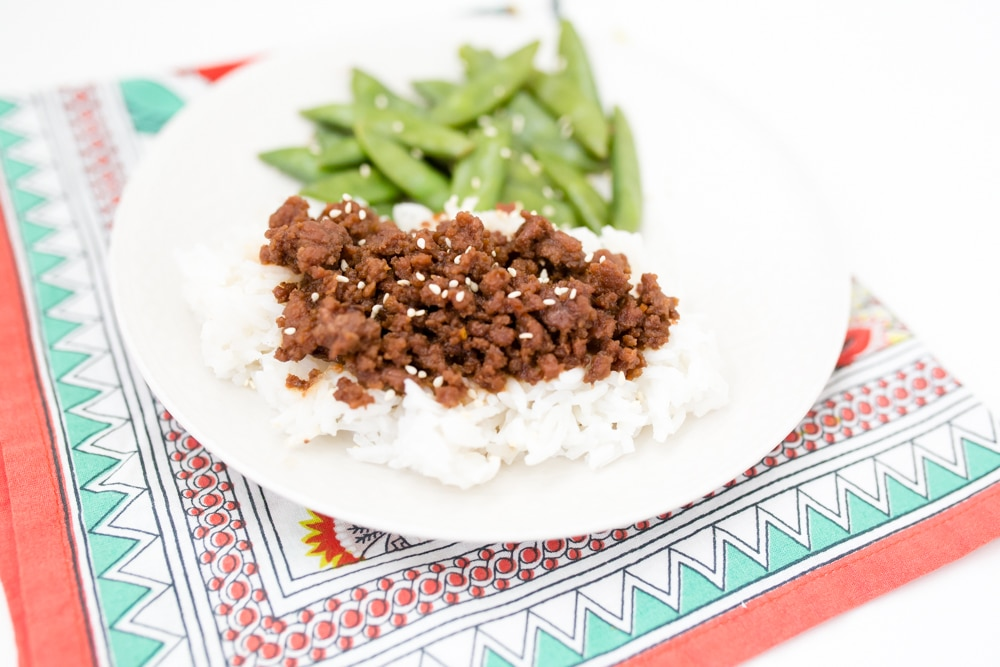Family friendly Ground beef recipes