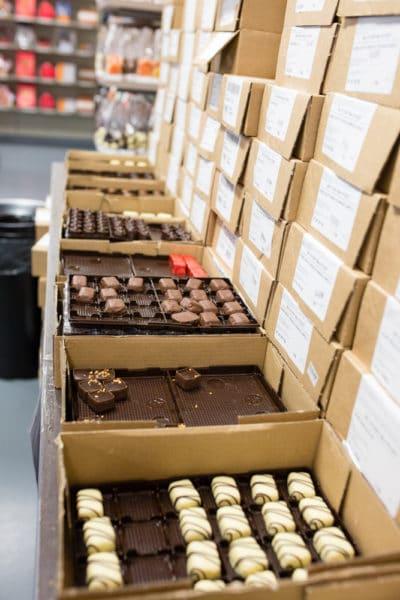 Neuhaus Belgian Chocolate