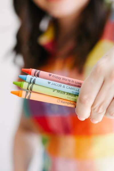 Crayola Experience Activities