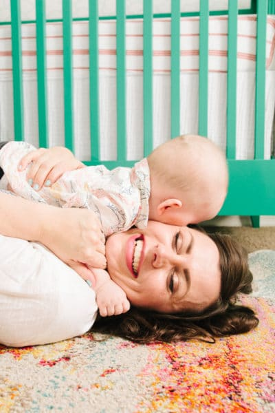 """""""Children are not a distraction from more important work. They are the most important work.""""– Dr. John Trainer"""