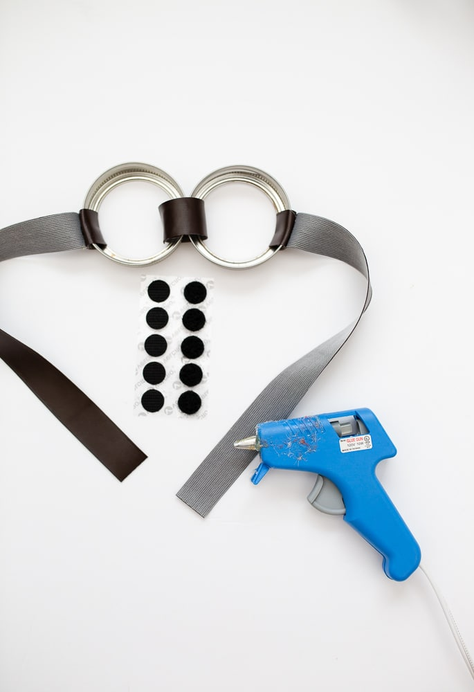 DIY Aviator Goggles
