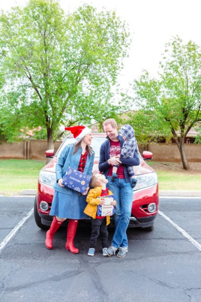 Holiday Road Trip Tips