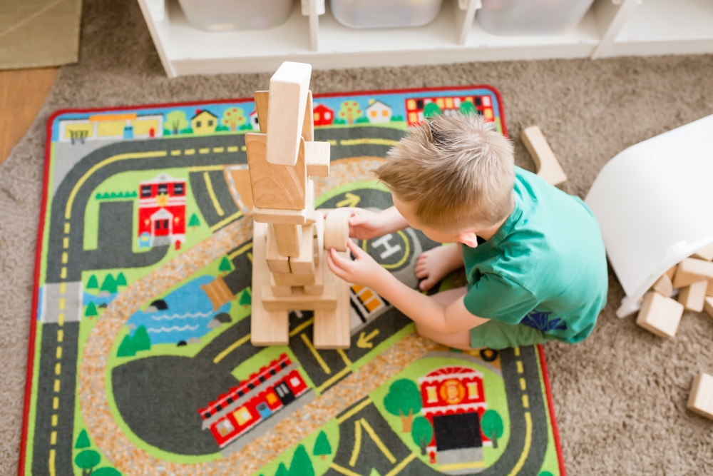 The Best Building Toys