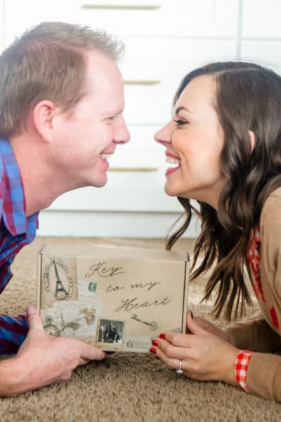 Date Night Box Round and Ultimate Guide to Date Night Subscription Boxes