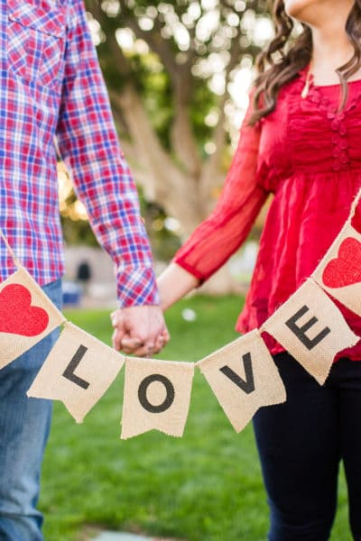 Valentine's Day Gift Ideas for Husband