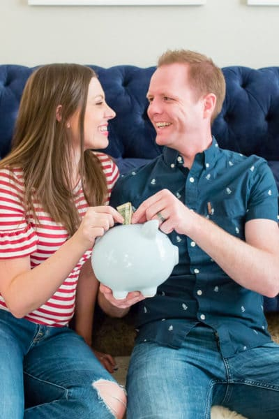 How to Build a Date Night Budget