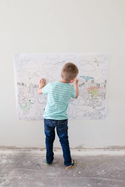 How to create engineer prints