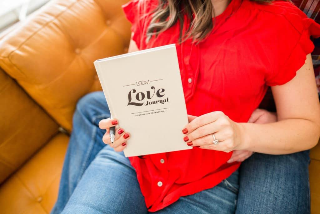 Loom Love Journal