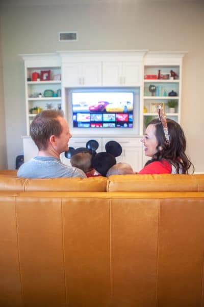 Best Movies to Watch on Disney Plus for Families with Young Children
