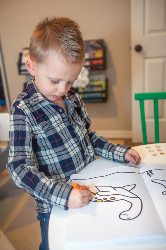 indoor activities for kids at home