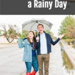 Date ideas for a rainy day