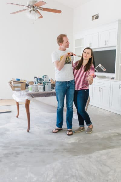 DIY Home Renovation Projects