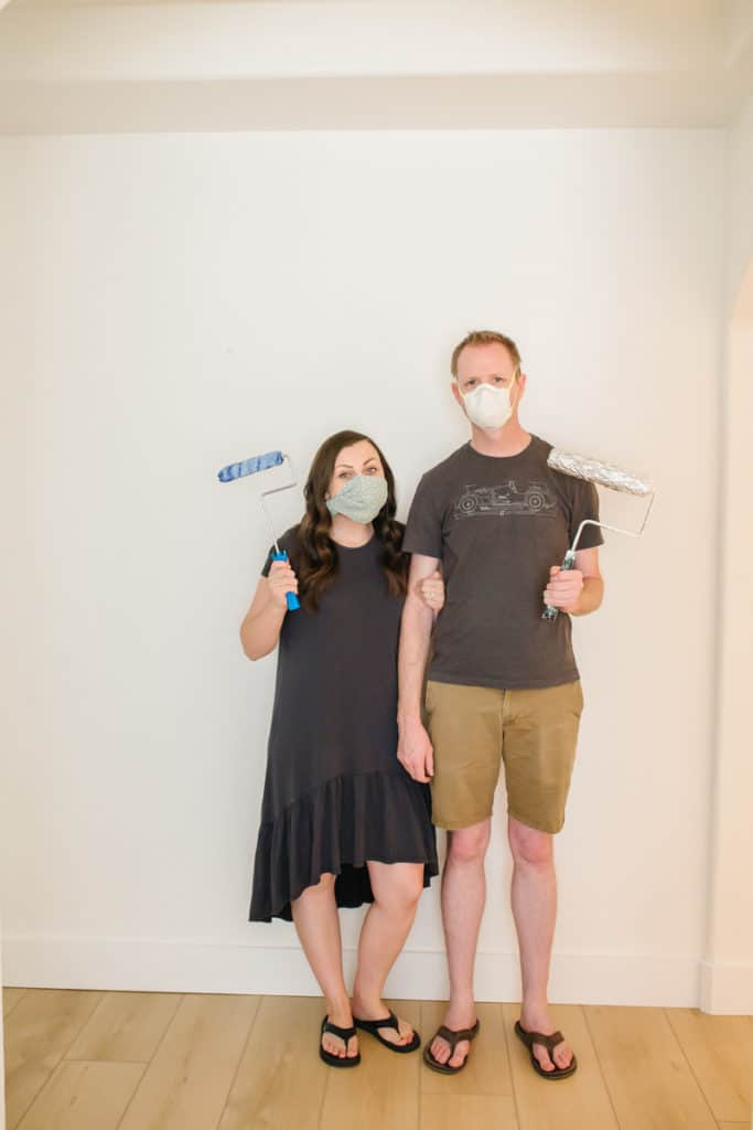 What it's like to remodel during a Pandemic