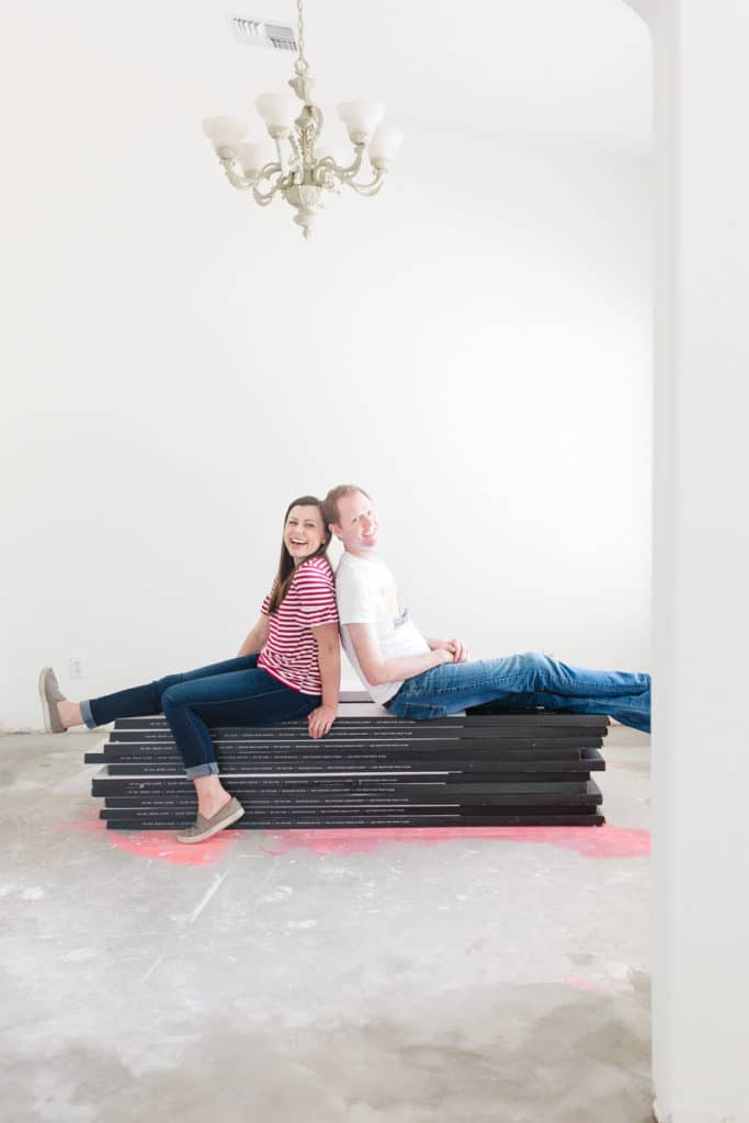 Home Remodeling as a Couple