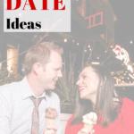 Good First Date Ideas