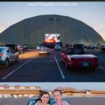 Drive in Movie Date