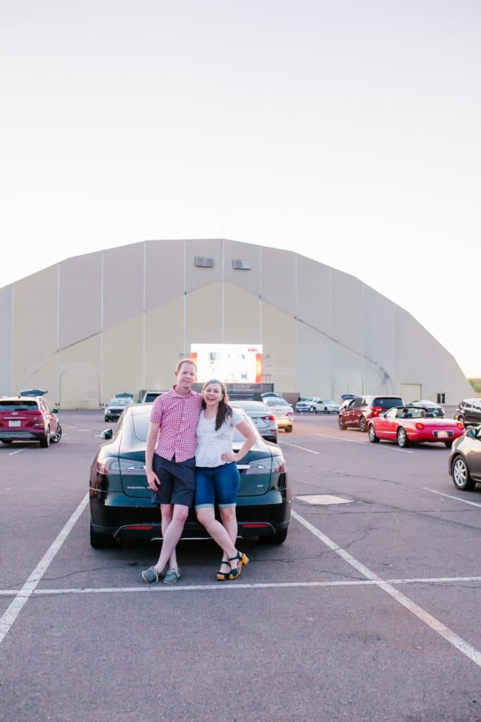 Drive In Date