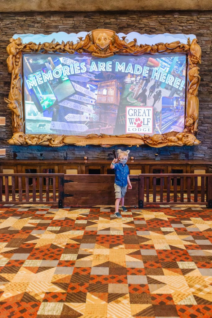 Great Wolf Lodge Locations