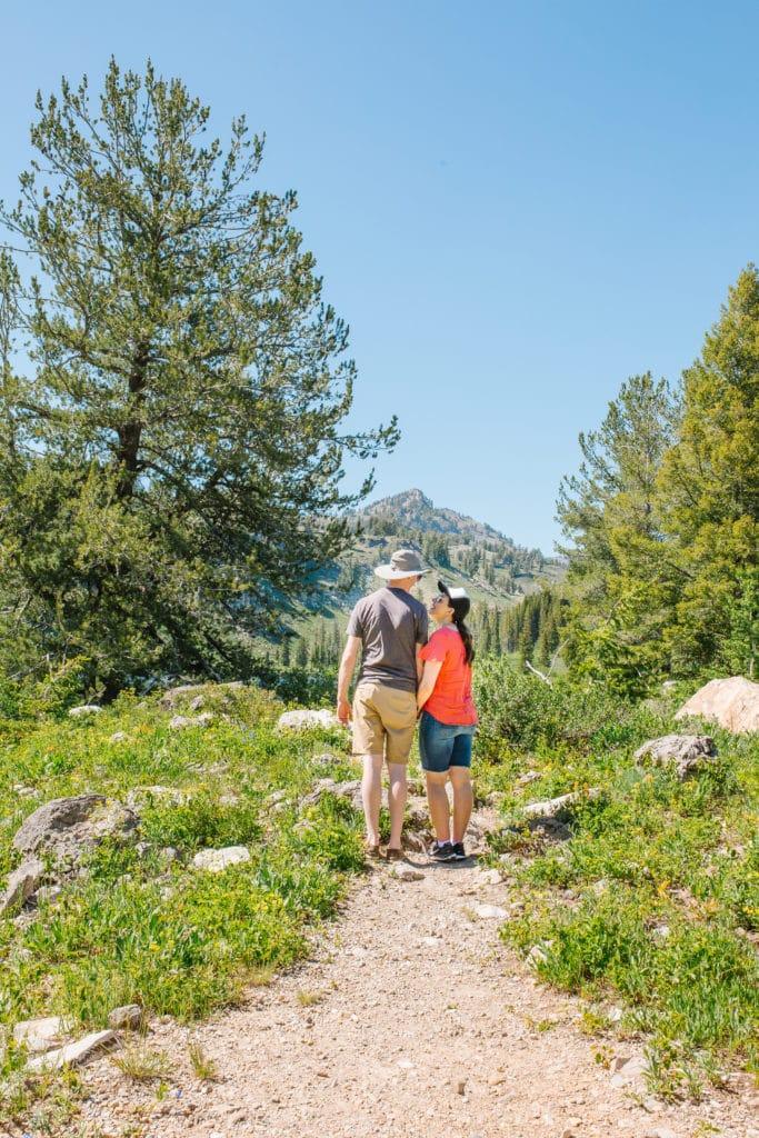Hiking Date Idea