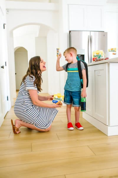 Morning Routine for Kids SImplified