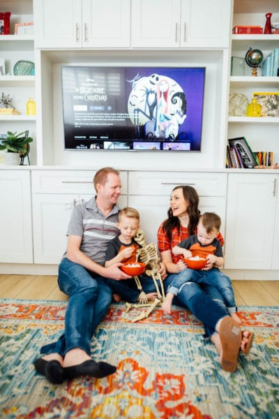 Halloween Movies for Families