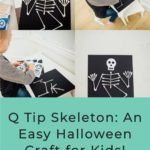 Q-Tip-Skeleton_-An-Easy-Halloween-Craft-for-Kids!