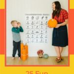 Thanksgiving Activities + Free Printable!