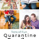 Fun Quarantine Date Ideas